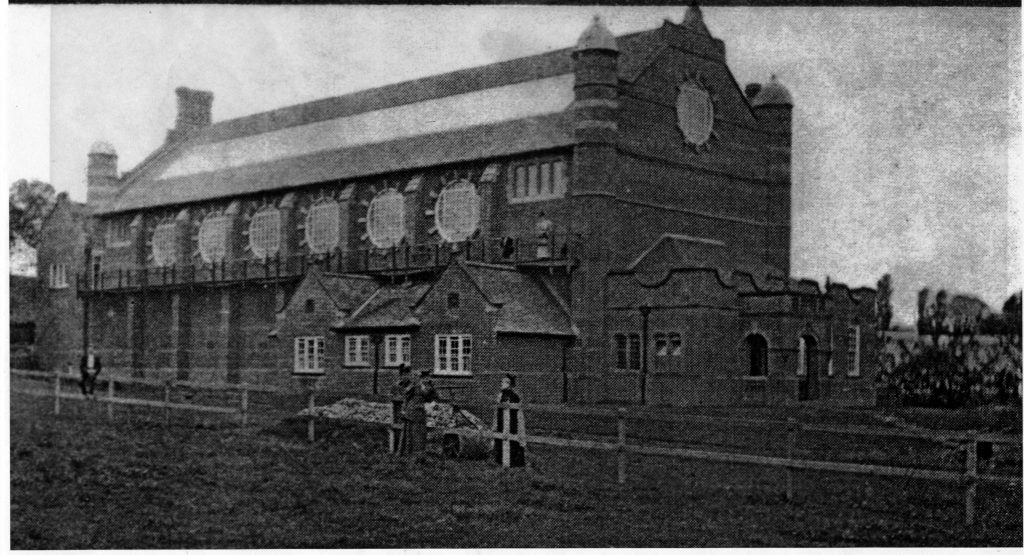 The Court in 1894
